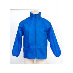 Pelerina de ploaie, unisex, M-L, M-L, XL-XXL, Everestus, 20FEB5168, 190T Poliester, Albastru