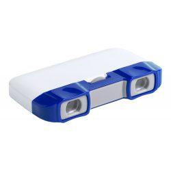 Binoclu, 115×36×65 mm, Everestus, 20FEB3453, Plastic, Albastru