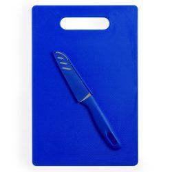 Set de bucatarie, 185×278×17 mm, Everestus, 20FEB13758, Plastic, Albastru