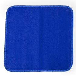 Carpet, 450×450 mm, Everestus, 20FEB6450, Polietilena, Albastru