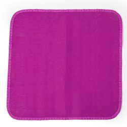 Carpet, 450×450 mm, Everestus, 20FEB6451, Polietilena, Roz