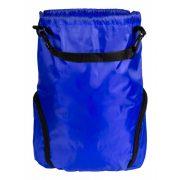 Saculet cu snur tip rucsac, 300×410 mm, Everestus, 20FEB5752, 210D Poliester, Albastru