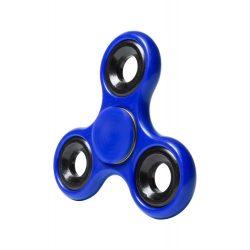 Fidget spinner, 75×12×75 mm, Everestus, 20FEB16273, ABS, Metal, Albastru