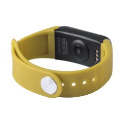 Smart watch, 260×24×12 mm, 20FEB8572, Plastic, Galben