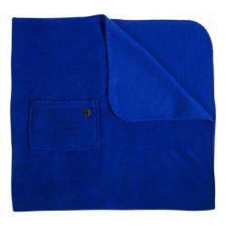 Patura picnic, 850×1150 mm, Everestus, 20FEB12181, Polar fleece, Albastru