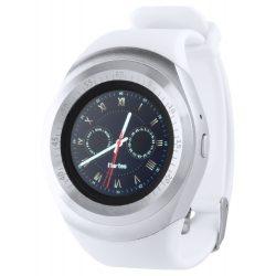 Smart watch, 260×46×14 mm, 20FEB8541, Silicon, Alb