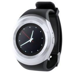 Smart watch, 260×46×14 mm, 20FEB8540, Silicon, Negru