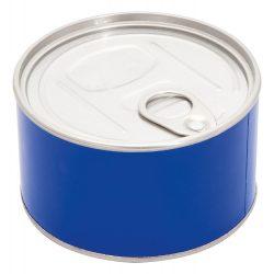Ceas, ø88×52 mm, Everestus, 20FEB3506, Aluminiu, Albastru, Argintiu