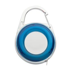 Ruleta, 66×18×47 mm, Everestus, 20FEB7361, Plastic, Otel inoxidabil, Albastru