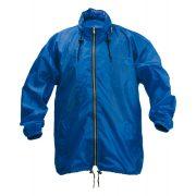 Pelerina de ploaie, unisex, M, M-XXL, Everestus, 20FEB5157, 190T Poliester, Albastru