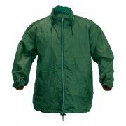 Pelerina de ploaie, unisex, M, M-XXL, Everestus, 20FEB5161, 190T Poliester, Verde