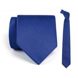 Cravata, 1480×90 mm, Everestus, 20FEB4294, Poliester, Albastru