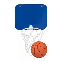 Mini cos de basket cu ventuze, 200×160 mm, Everestus, 20FEB6548, PVC, Albastru