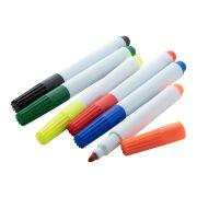 Permanent ceramic marker, 75×105×10 mm, Everestus, 20FEB9715, Plastic, Multicolor