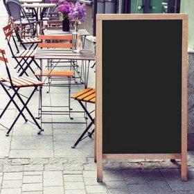 Table de prezentare