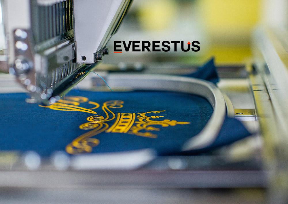broderie everestus