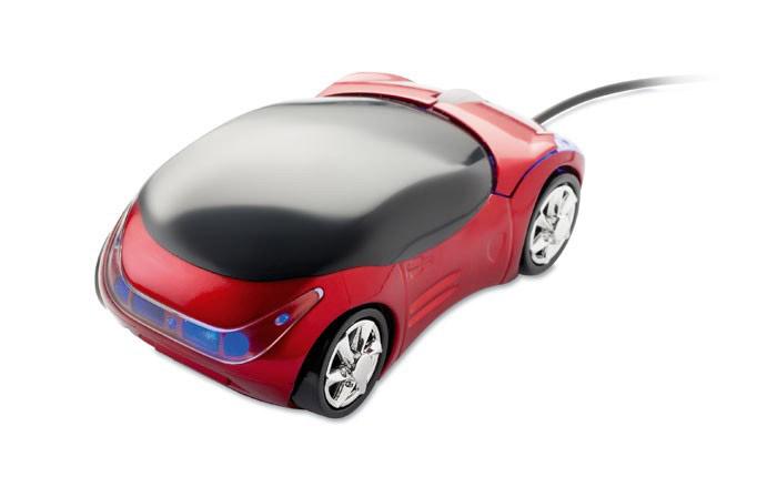 mouse masinuta personalizat